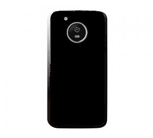 Fundas personalizadas para móvil - Motorola G5 Plus