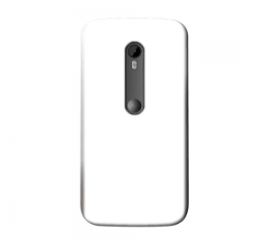 Fundas personalizadas para móvil - Motorola Moto G3