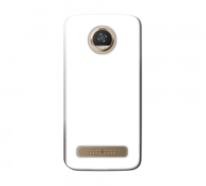 Fundas personalizadas para movil - Motorola Moto Z2 PLAY