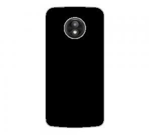 Fundas personalizadas para móvil - Motorola Moto E5