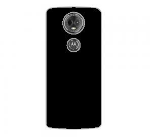 Fundas personalizadas para móvil - Motorola Moto E5 Plus