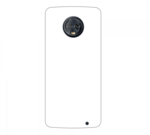 Fundas personalizadas para móvil - Motorola Moto G6 Plus