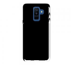 Fundas personalizadas para móvil -Samsung A6 2018 Plus