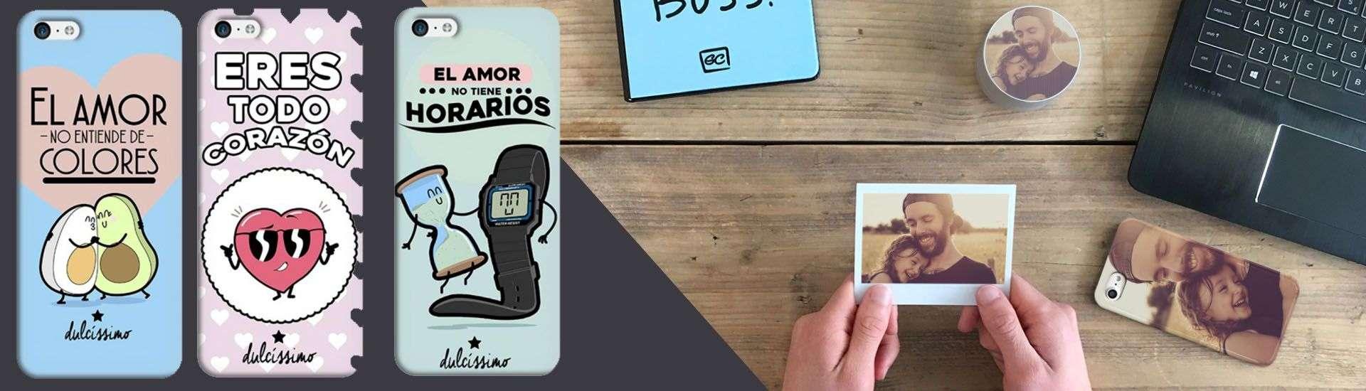 fundas personalizadas para Doogee- fotografía