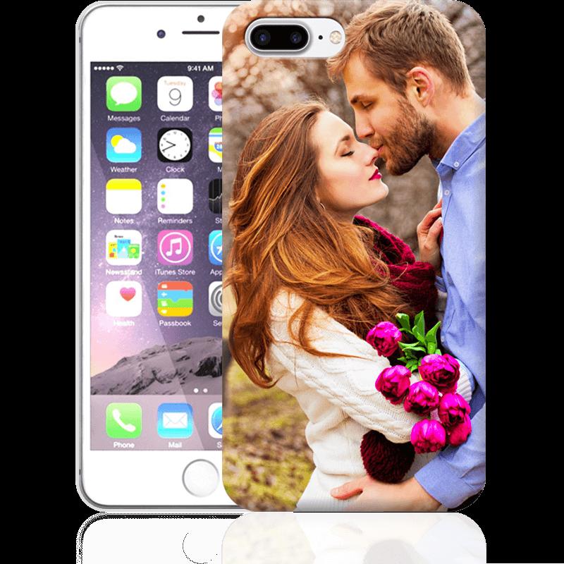 funda personalizada para Iphone - pareja feliz