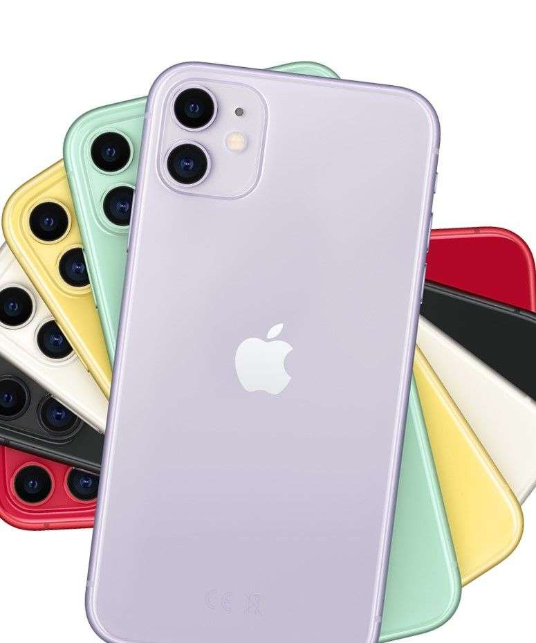 funda personalizada para Iphone - diversos colores